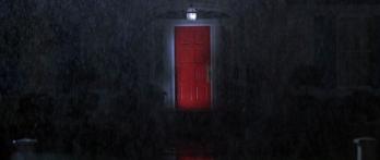 American Beauty - Red Door