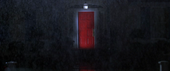 American Beauty - Red Door