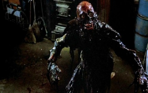 Tarman from Return of the Living Dead