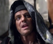 """Spartacus: War of the Damned - """"Men of Honor"""" - Vince Colosimo"""
