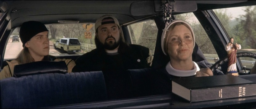 Jay and Silent Bob Strike Back (2001) | ccpopculture