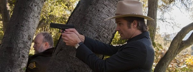 "Justified Episode 9 ""The Hatchet Tour"""