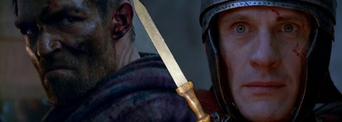 "Spartacus vs Crassus - Spartacus: War of the Damned ""Spoils of War"""