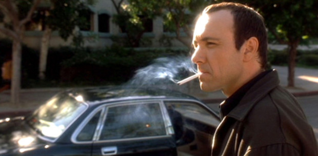The Usual Suspects - Keyser Söze
