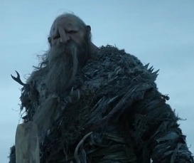 "Giant from Game of Thrones, Season 3, Episode 1: ""Valar Dohaeris"""
