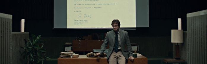 "Hannibal Episode 2, ""Amuse-bouche"" - Hugh Dancy"