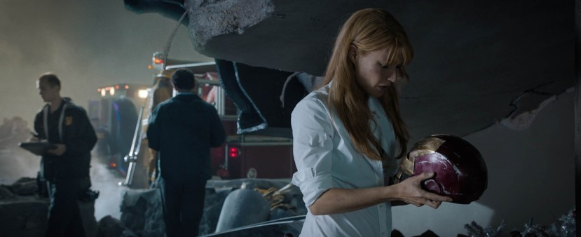 Gwyneth Paltrow as Pepper Potts in Iron Man 3 (2013)
