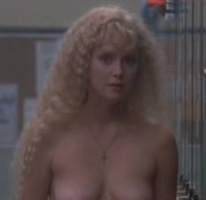 Wendy Lynn nude in Prom Night 2: Hello Mary Lou