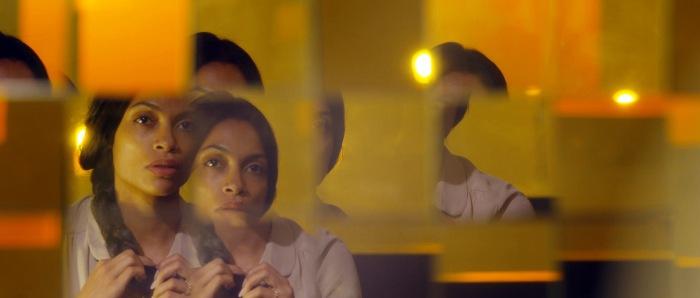 Rosario Dawson in Trance (2013)