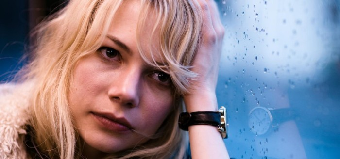 Michelle Williams in Blue Valentine (2010)