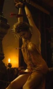 "Ros (Esmé Bianco) in Game of Thrones, Season 3, Episode 6 - ""The Climb"""