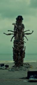 Hannibal - Season 1, Episode 9, Trou Normand - Corpse Totem