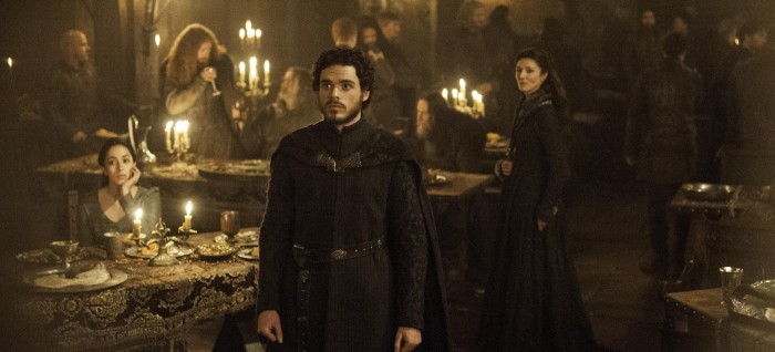 "Game of Thrones, Season 3, Episode 9 - ""The Rains of Castamere"""