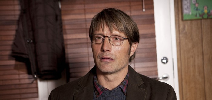 Mads Mikkelsen in Jagten aka The Hunt (2012)