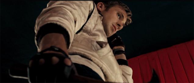 Drive - Ryan Gosling low shot