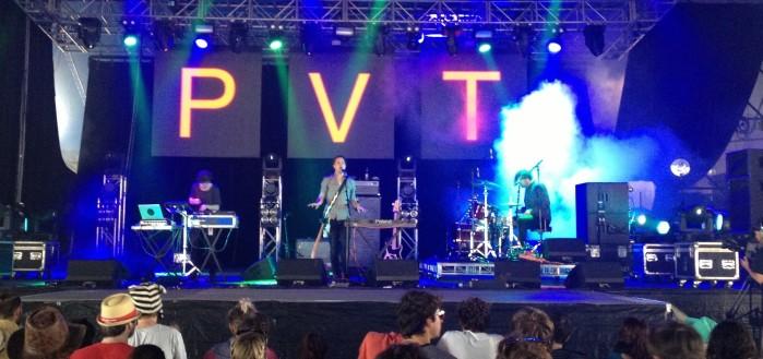 Splendour - PVT