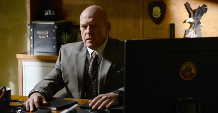 Breaking Bad Season 5 Episode 10 - Hank (Dean Norris)