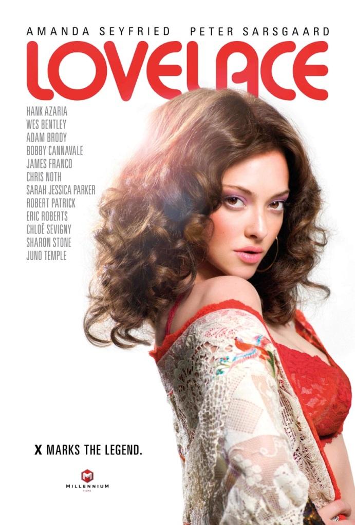 Lovelace (2013) poster