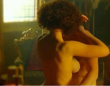 Underbelly Squizzy Episode 6 - Gracie Gilbert nude