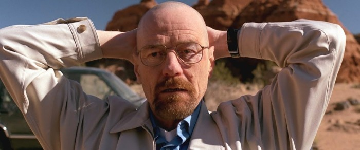 "Breaking Bad Season 5 Episode 13 - ""To'hajiilee"""