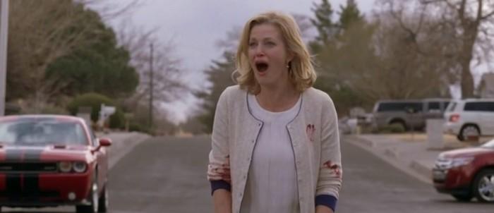 """Skyler in Breaking Bad S5 E14 - """"Ozymandias"""""""