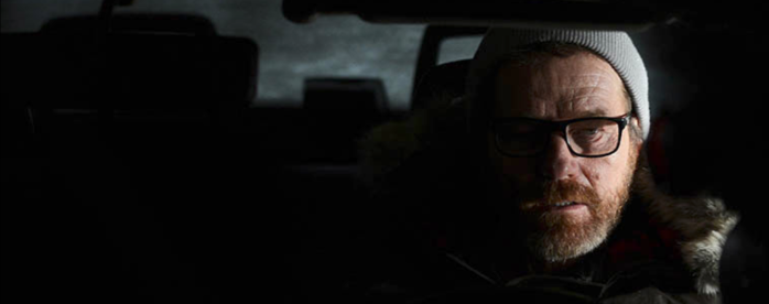 "Bryan Cranston in Breaking Bad Season 5 Episode 16 - ""Felina"""