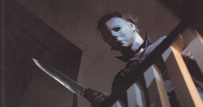 Michael Myers in John Carpenter's Halloween (1978)