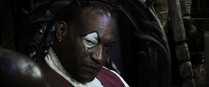 Tony Todd in Hatchet II (2011)