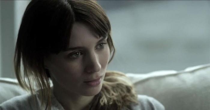 Rooney Mara in Side Effects (2013)