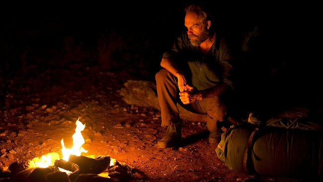 Hugo Weaving in Tim Winton's The Turning (2013)