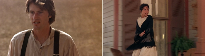 Days of Heaven 2 (inc. Brooke Adams and Sam Shepard)