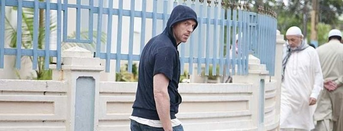 Damian Lewis in Homeland S3 E3