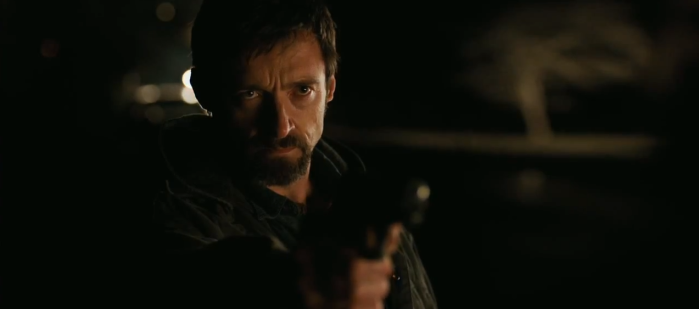 Hugh Jackman in Prisoners (2013)