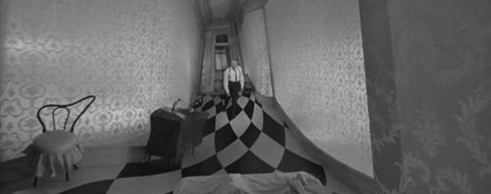 Seconds (1966) Dream Sequence