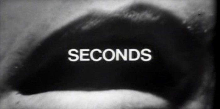 Seconds (1966) - Title Sequence