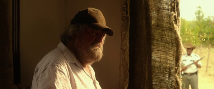 Texas Chainsaw - Gunnar Hansen