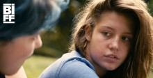 Blue is the Warmest Colour - Adele Exarchopoulos and Lea Seydoux