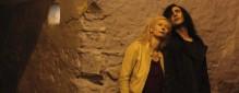 Only Lovers Left Alive - Tilda Swinton and Tom Hiddleston