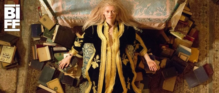 Only Lovers Left Alive - Tilda Swinton