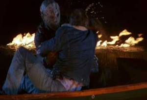 Friday the 13th 6 - Jason lives