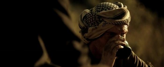 """Damian Lewis in Homeland Season 3 Episode 10 - """"Good Night"""""""