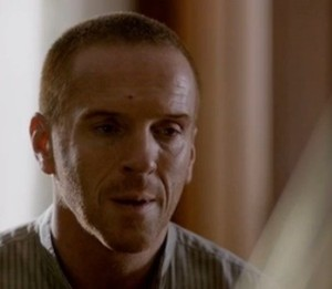 "Damian Lewis as Nicholas Brody in Homeland Season 3 Episode 11 - ""Big Man in Tehran"""
