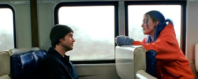 Commentary - Objectification (Eternal Sunshine of the Spotless Mind)