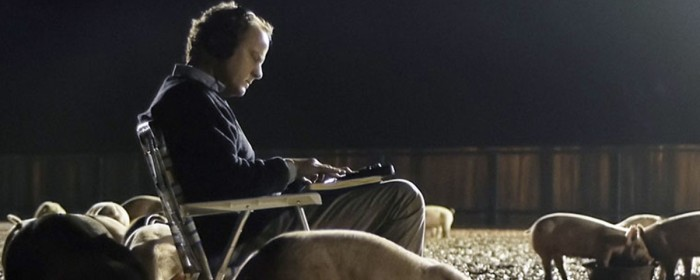 Revisiting Upstream Color