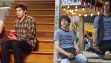 Double Feature - Adventureland and The Perks of Being a Wallflower