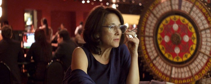 Paulina García in Gloria (2013)