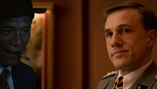 Double Feature - Inglourious Basterds and The Act of Killing