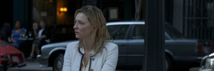 Oscars - Cate Blanchett
