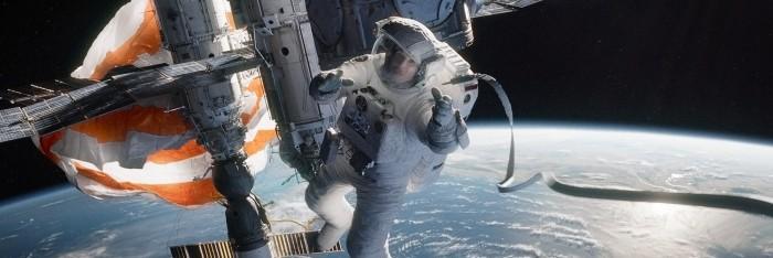 Oscars - Gravity