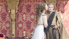 """Game of Thrones, Season 4, Episode 2 - """"The Lion and the Rose"""""""